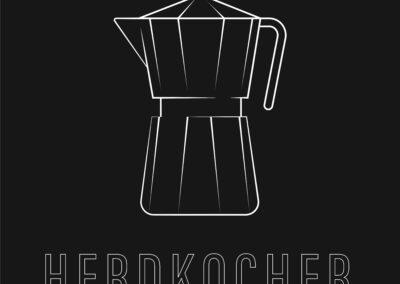 Illustration Herdkocher